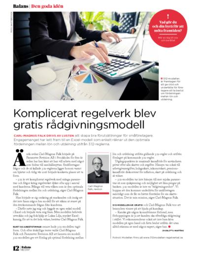 Artikel-i-tidningen-Balans-om-3-12-modellen-763x1024