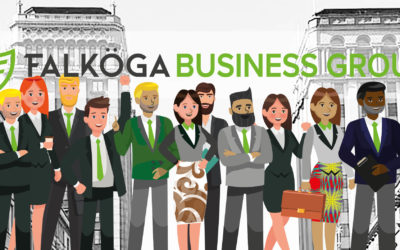 Falköga Business group är igång