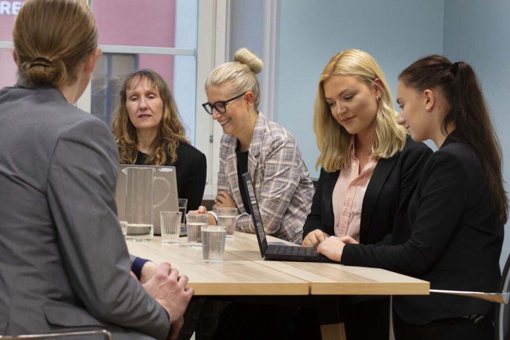 Falköga Redovisning och Företagsrådgivning AB