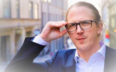 Falköga söker senior redovisningskonsult – nu expanderar vi i Växjö och Stockholm!